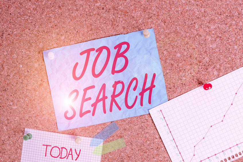 job-search-note