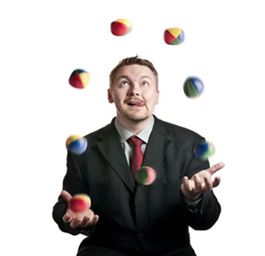 juggleman
