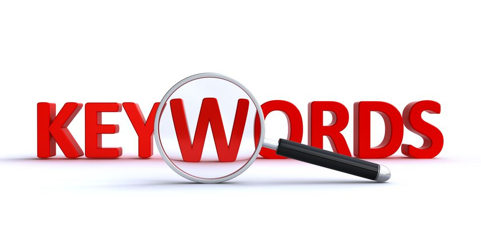 keywords-mgnifying-glass