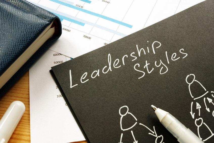 leadership-styles-book