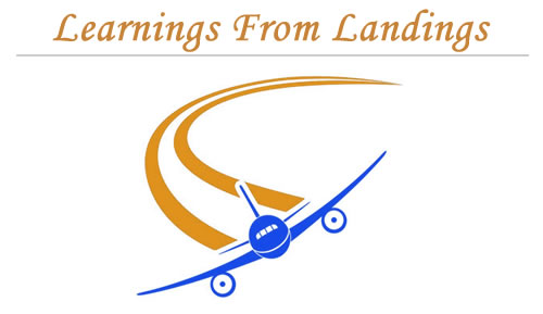 Learnings From Landings