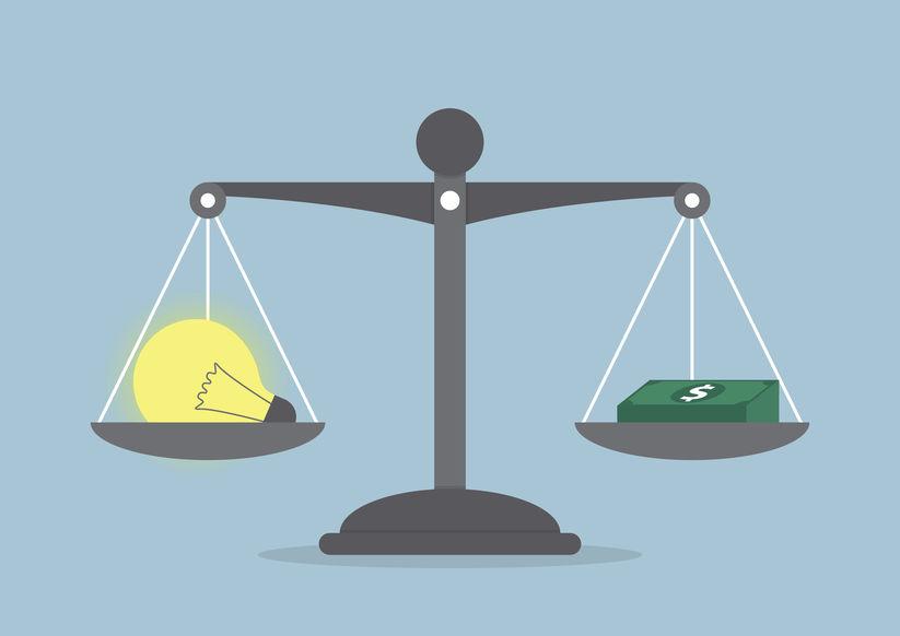 lightbulb-money-scale