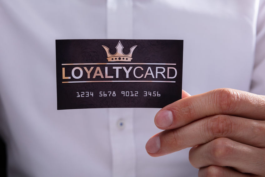 loyality-card