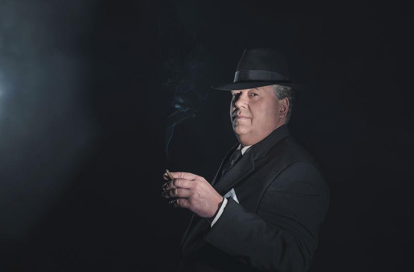 mafia-boss