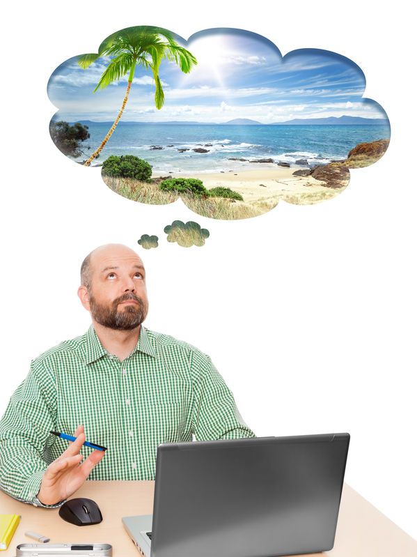 ExecuNet There Is No Vacation In Job Search