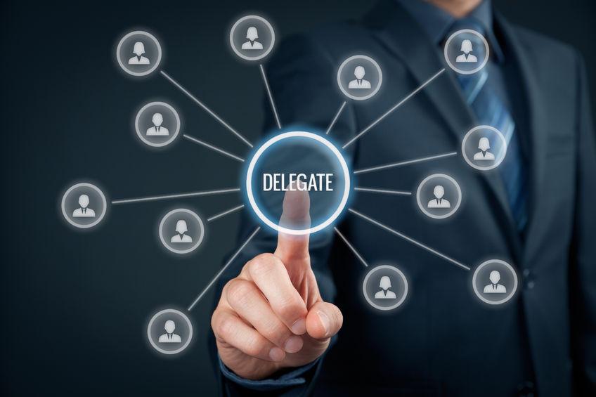 manager-delegating