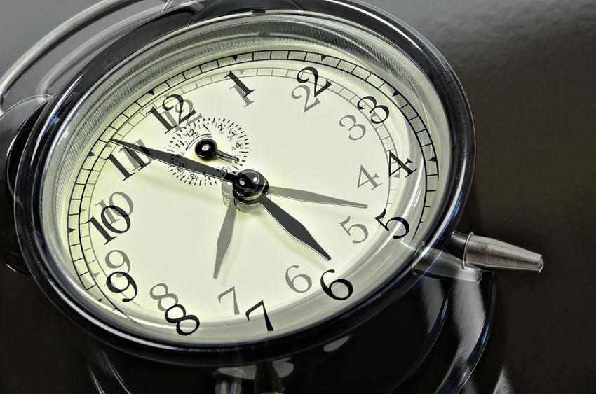 moving-clock
