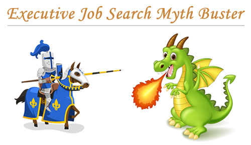 job search myth buster