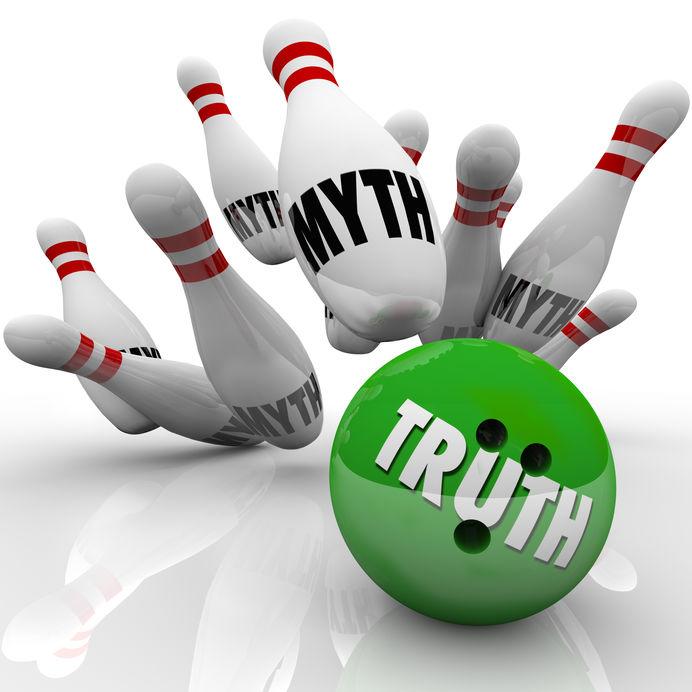 myths-truth