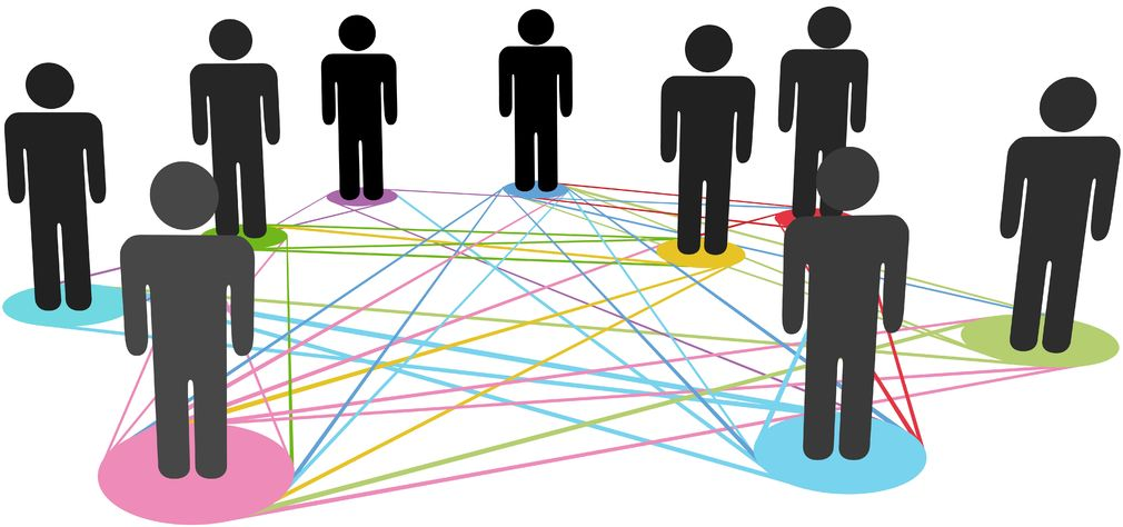 social networking and relationship building