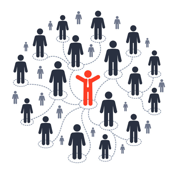 execuneteffective networking starts before you need a job networking has been called the holy grail of executive job search and survey data for the last 20 years has consistently shown this to be true