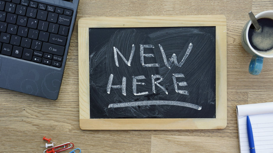 new-here-on-chalkboard