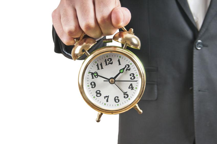 old-fashioned-alarm-clock-GEOFFREY JAMES