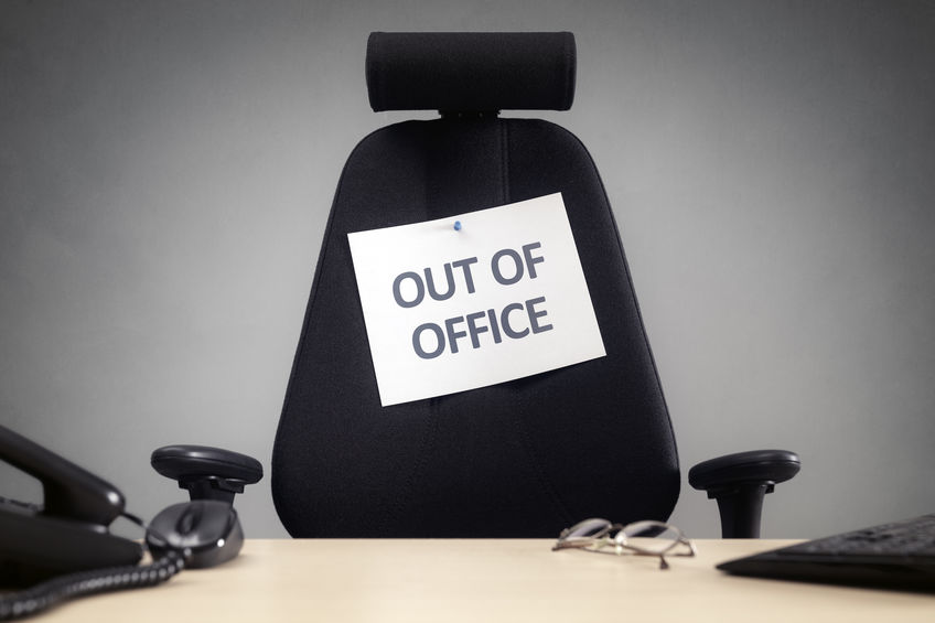 out-of-office-sign