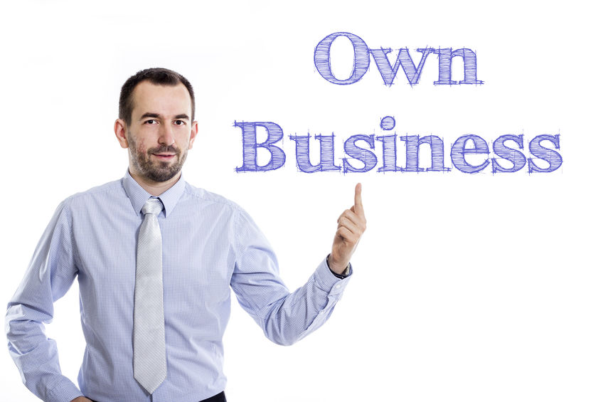 own-business
