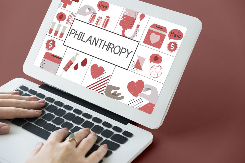 philanthrophy