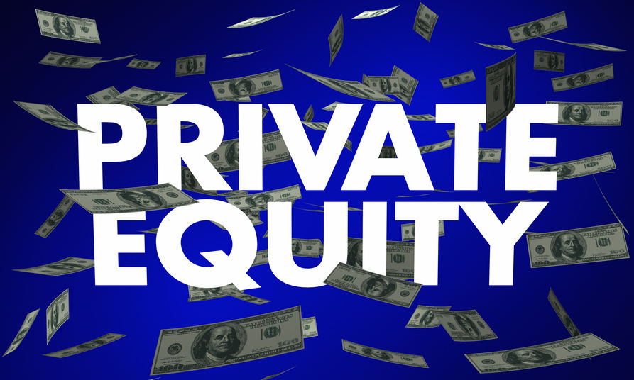 private-equity-money-falling