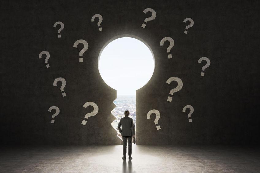 question-mark-key-hole