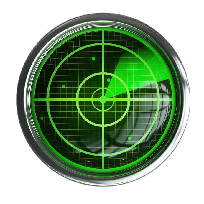 radar-button