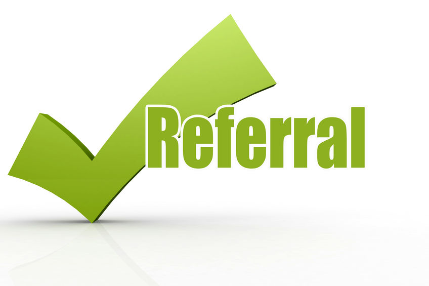 referral-word