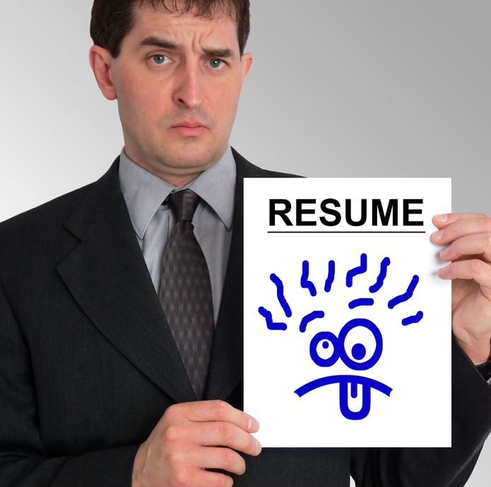 Execunet Is Your Resume Working For Or Against You