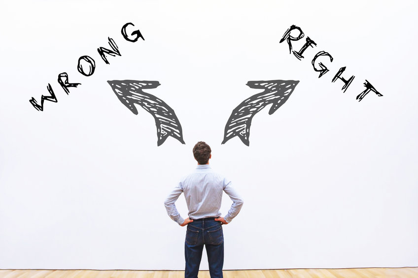 right-wrong-choices