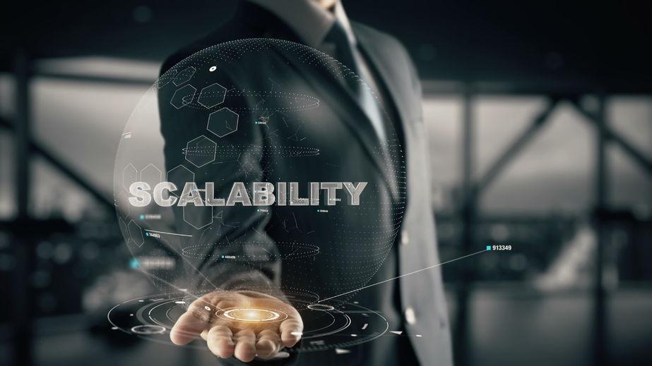 scalibility