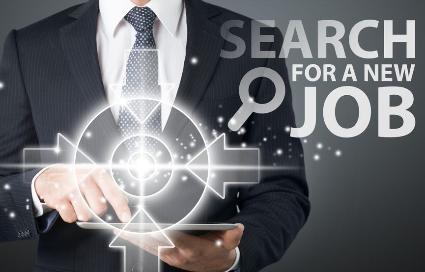 search-for-new-job