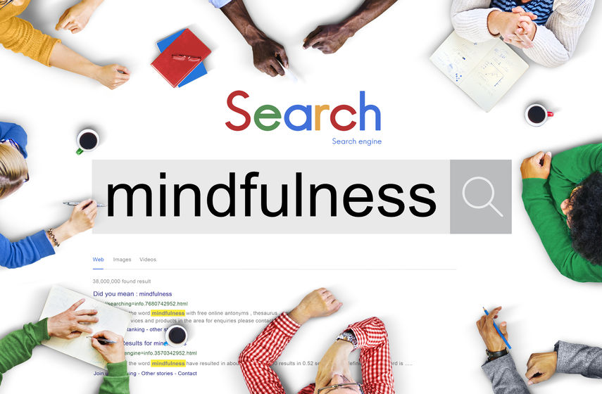 search-mindfullness