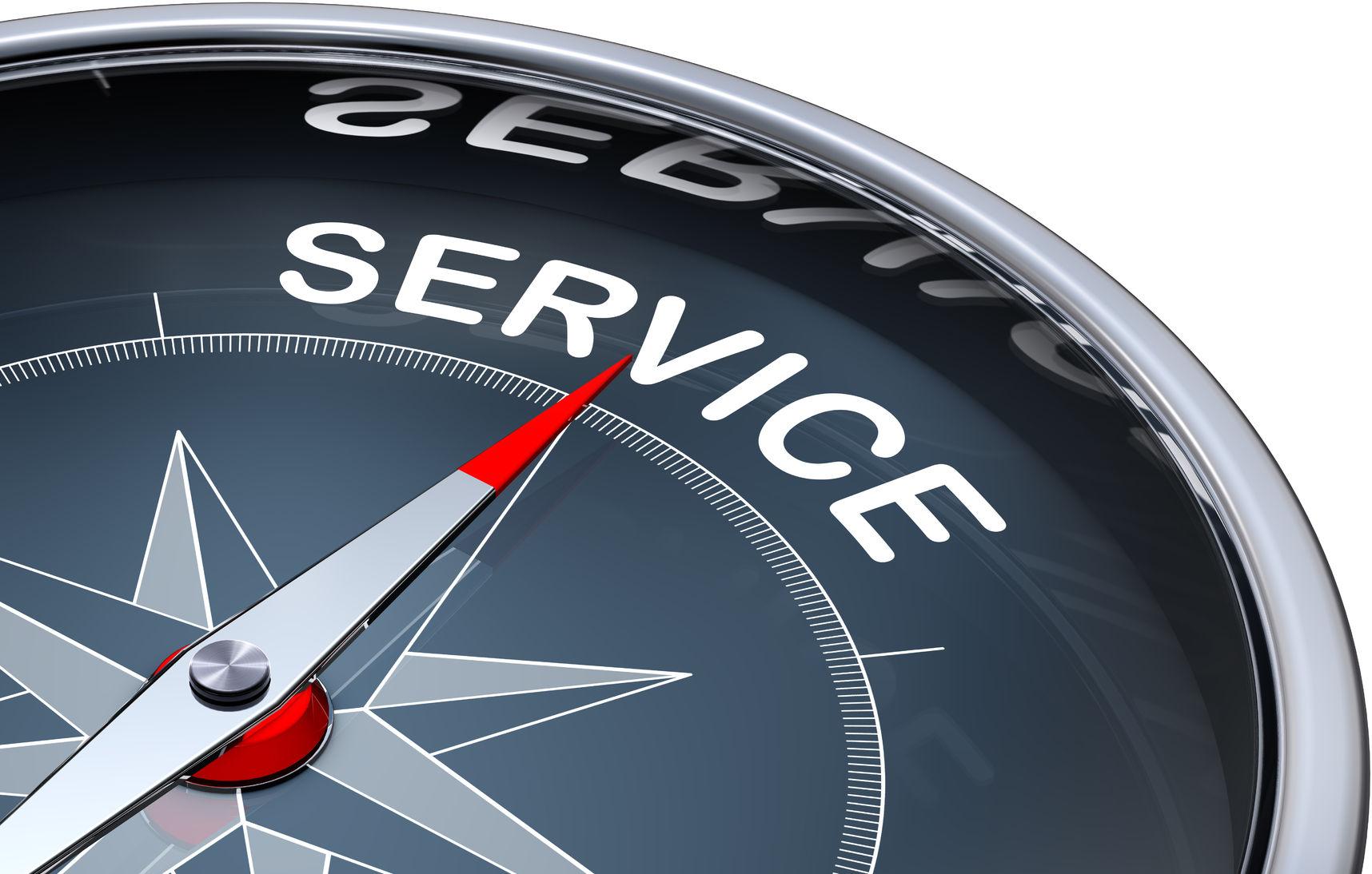 service-compass