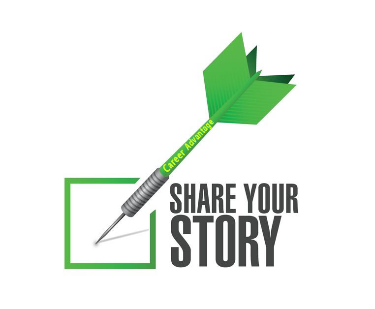 share-your-story-career-advantage-arrow2