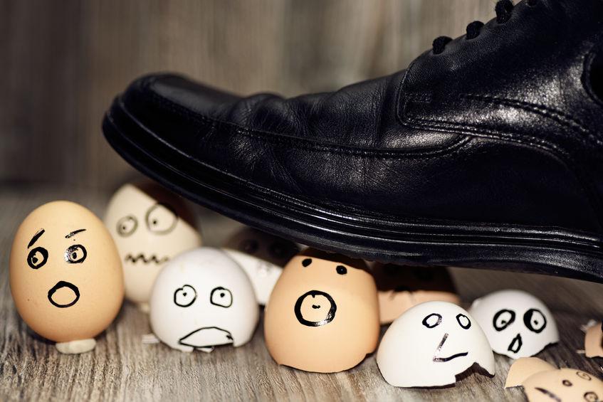 shoe-egg-shells-patrick-lencioni