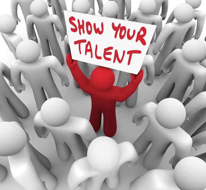 show-talent