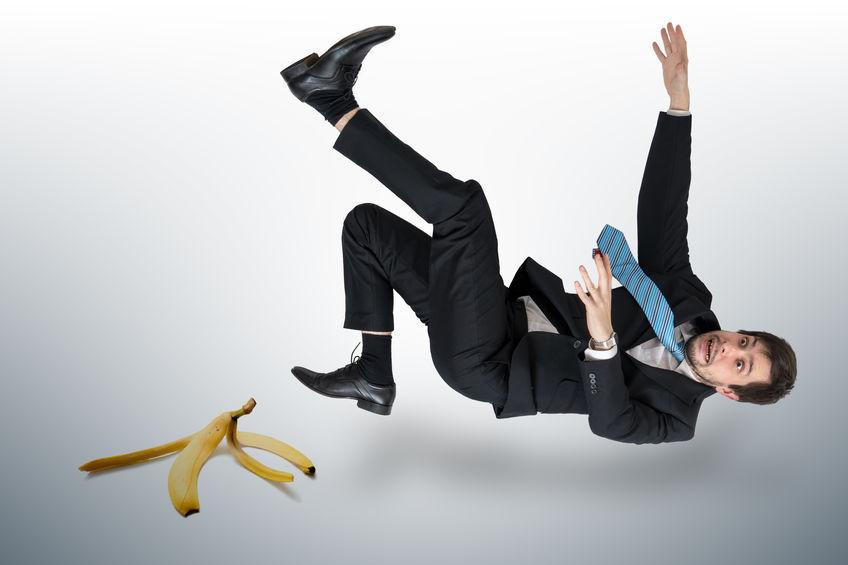 slip-on-banana-peel