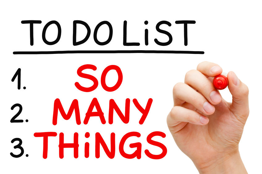 so-many-things-to-do