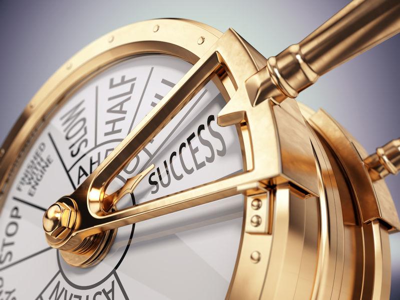 success-concept