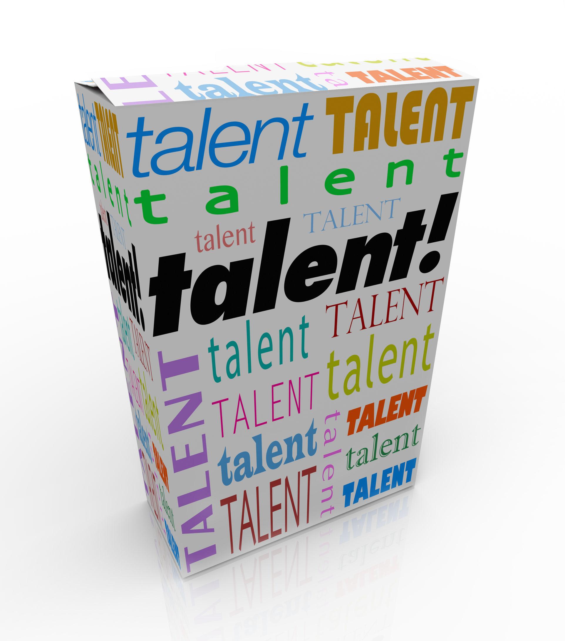 talent-word-wall