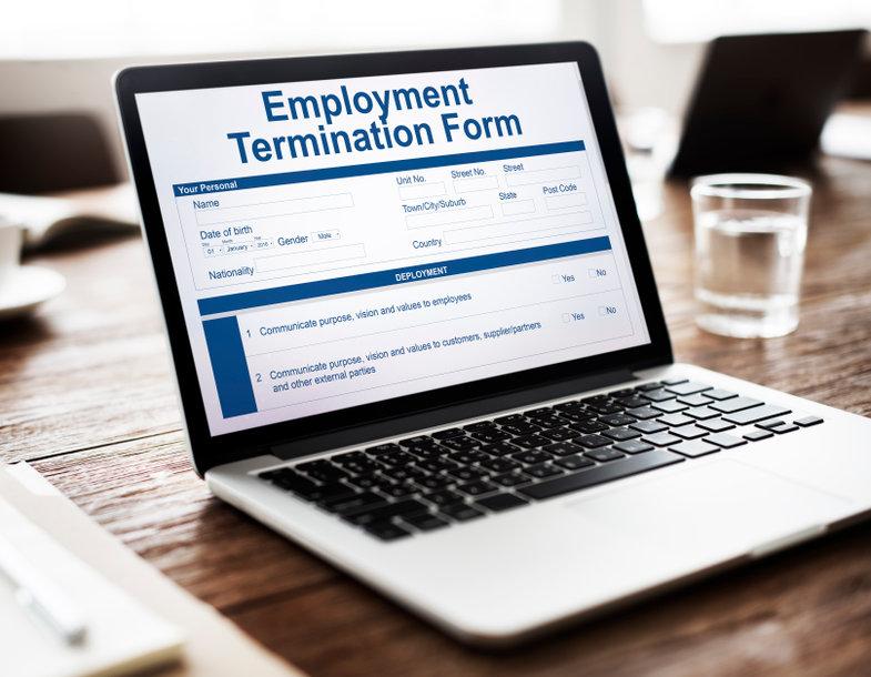 termination-form