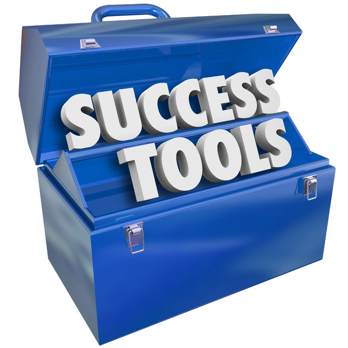 toolbox-success-tools-Hendrie Weisinger