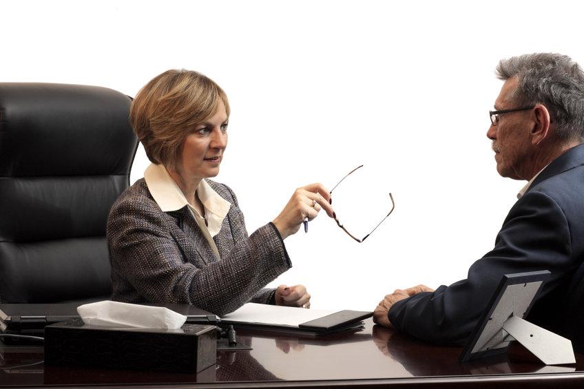 two-executives