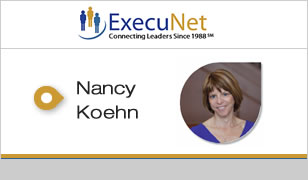 nancy koehn