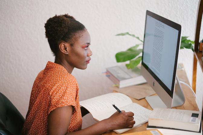 woman-at-home-computer