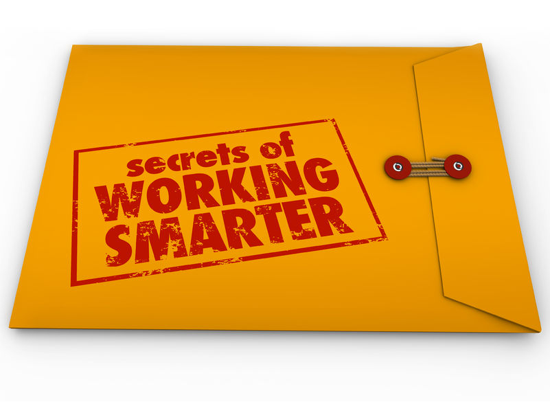 work-smarter-on-folder-bill-jensen