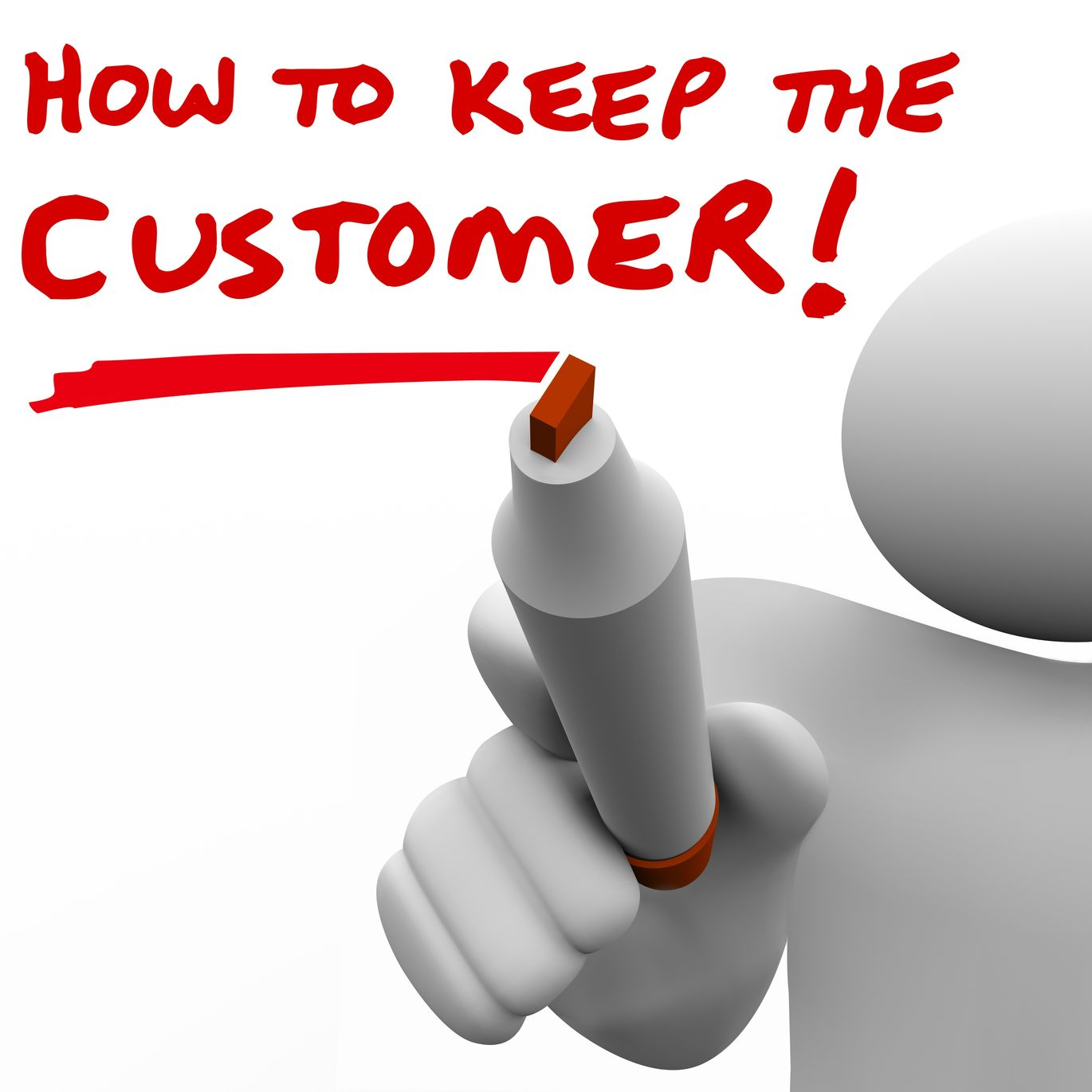 writing-how-to-keep-the-customer