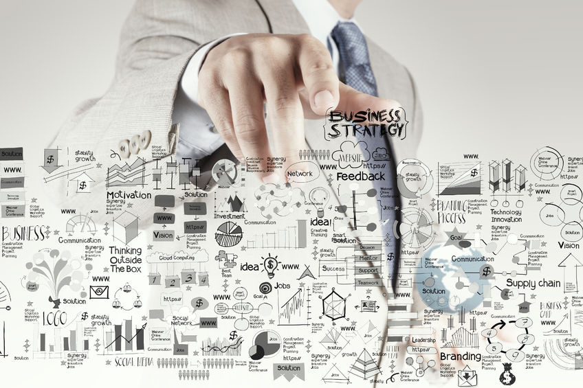 how to think more strategically