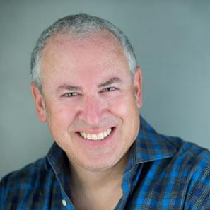 Jeff Hyman