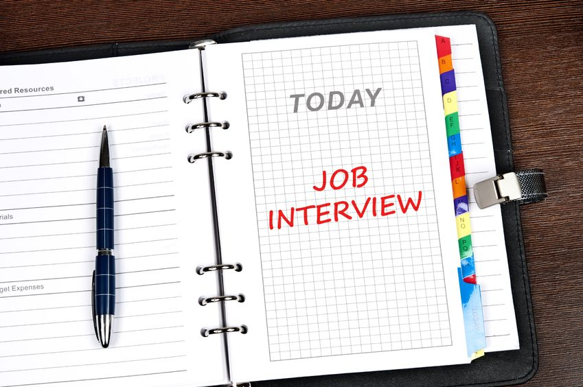 job-interview-written-in-planbook-LOUISE GARVER