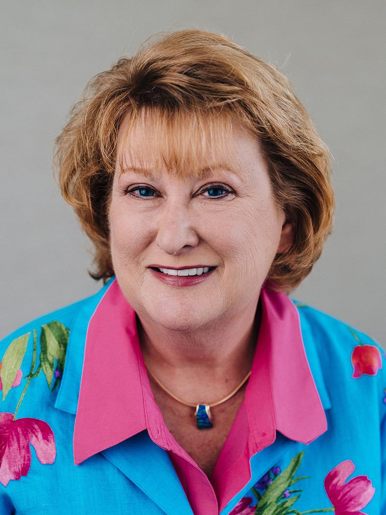 Patricia Goldsmith