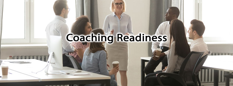 Coaching Readiness