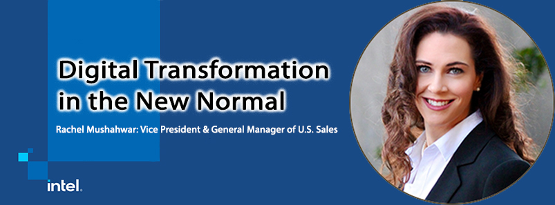 Digital Transformation in the New Normal